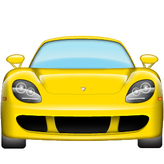 2004 Carrera GT Yellow.png