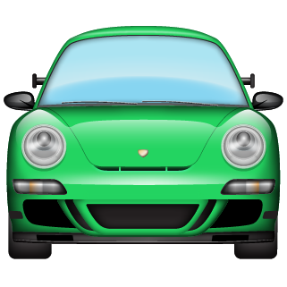 2008 997 GT3 RS Green.png