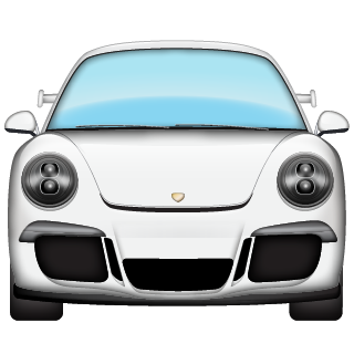 2014 991 GT3 White.png