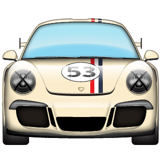 2015 991 GT3 RS Herbie.png