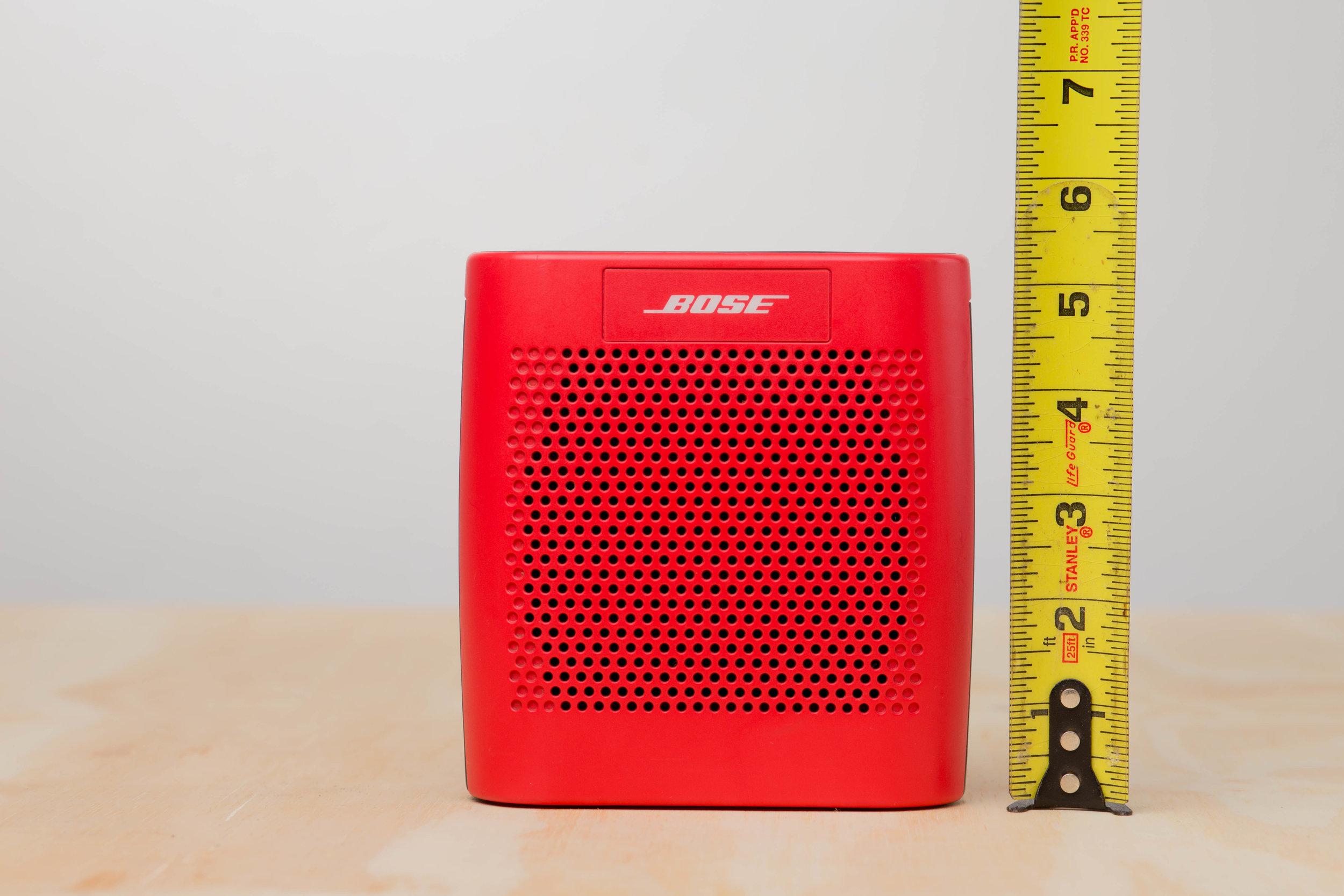 Bose SoundLink Color Bluetooth SpeakerIMG_9897.jpg