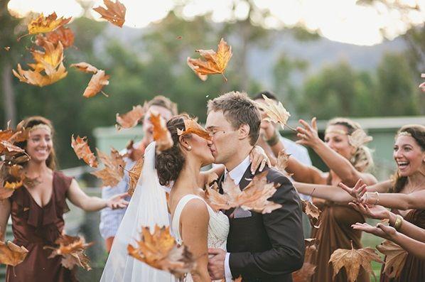 Kylie Michelle Weddings