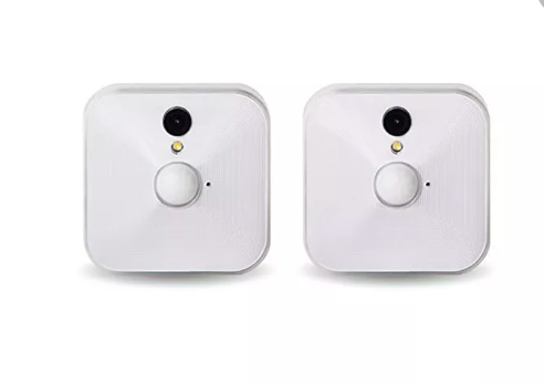 Blink  home security camera system, from $90,  Amazon.com