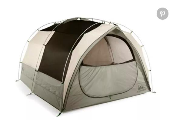 REI  kingdom tent, $439,  REI.com