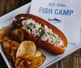 Dubs Fish Camp