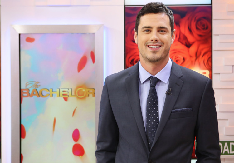Our new Bachelor (photo from abc.com)