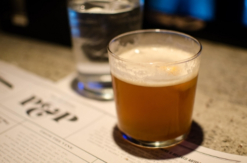 The Southern 75 at Proof & Provision (photo from temperedspirit.com)