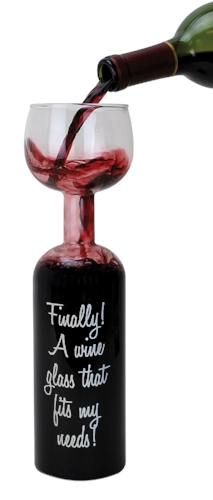 big mouth wine glass BITNB