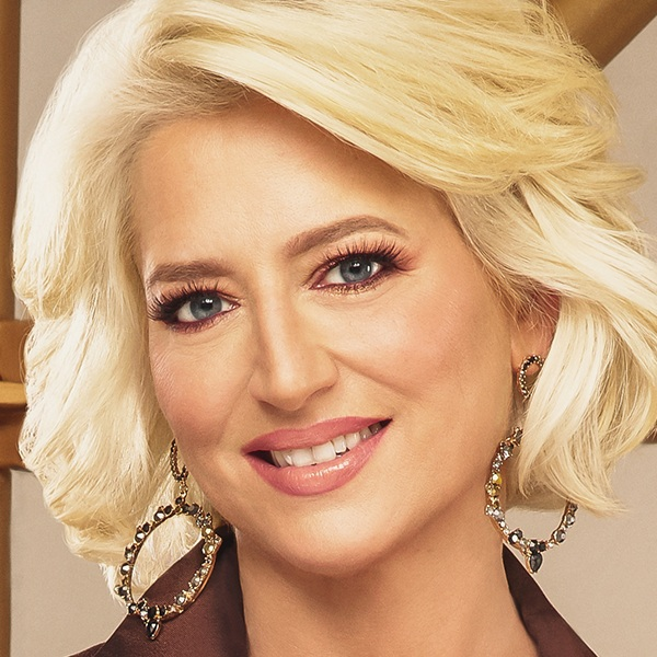 Winner: Lush - Dorinda Medley, Real Housewives of New YorkShe may have toned it down the last few seasons, but when she's on, she's ON! I don't always understand what she's saying but that makes it all the more captivating. CLIP!