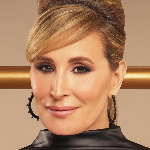 Winner: Comic Relief - Sonja Morgan, Real Housewives of New YorkOur beloved Sonja also tied for Battle of the Lushes but I like her in this category because she's hysterical - whether she's drunk or sober. No one can compare!