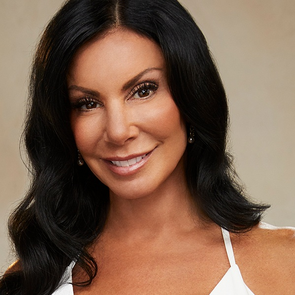 Winner: Villain - Danielle Staub, Real Housewives of New JerseyI know I voluntarily added this category but it still gives me the shivers. Danielle is arguably one of the best/biggest villains in Housewives history and certainly earned this title. She's nasty and she's aggressive and she oozes Jersey attitude. Watch out ladies!