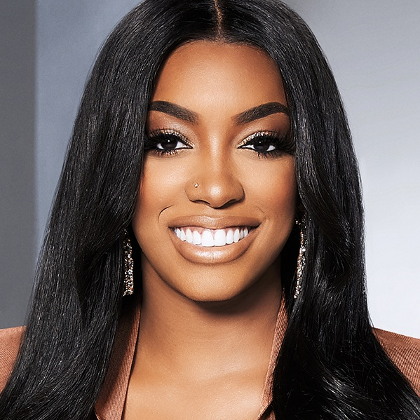 Winner: BITNB Pick - Porsha Williams, Real Housewives of AtlantaPorsha didn't win in her category (comic relief) but she's one of those cast members who I don't think we can leave out. She has blossomed in the past few seasons, becoming the comic relief for Atlanta and for Bravo in general. This girl needs her own show!