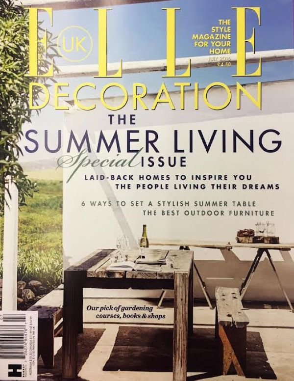 "Author, YEAR Published, ELLE Decoration UK (Read More Here) - ""xxxxx. cc.xvblsdnvl. sdhelshcvls sdfkhslehtsf srfgf.""-xxx, xxxx"