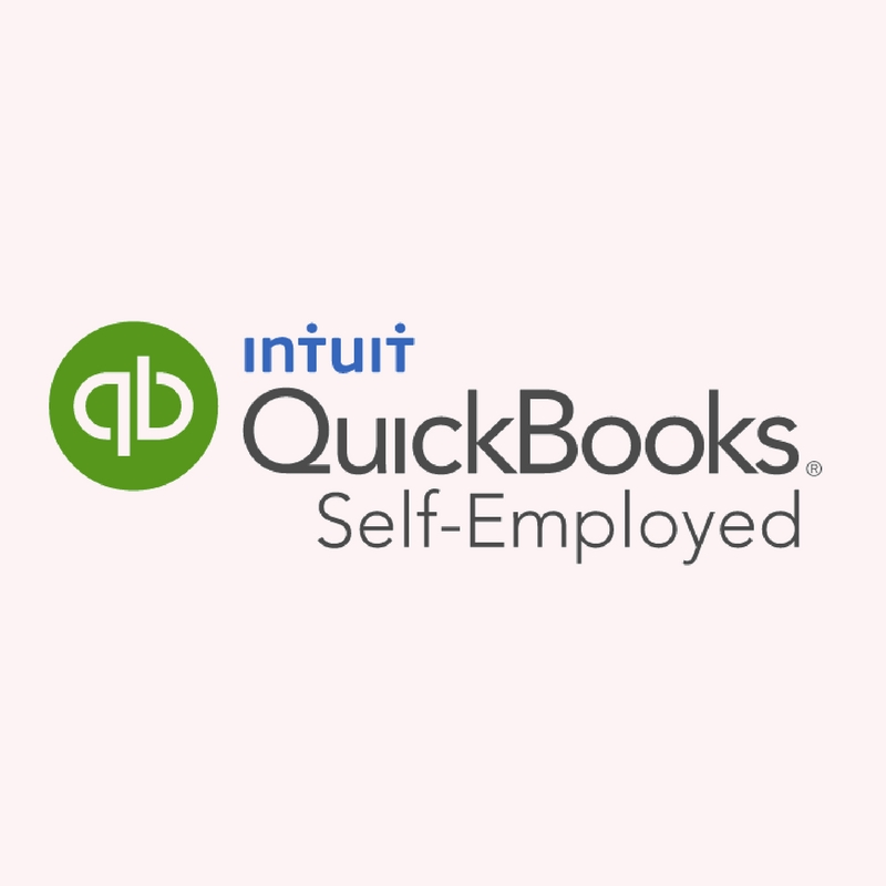 QUICKBOOKS SELF-EMPLOYED - Get 50% off for your first YEAR with the link below! This program has made my accountant my #1 fan because of how easy it is to keep track of my finances.