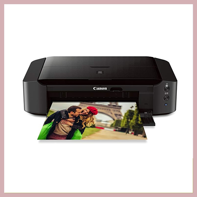 CANON iP8720 WIRELESS PRINTER - Finding a printer when you're first starting out as a stationer & calligrapher can be a difficult task. I highly recommend this model because it prints addresses onto envelopes like nobody's business.