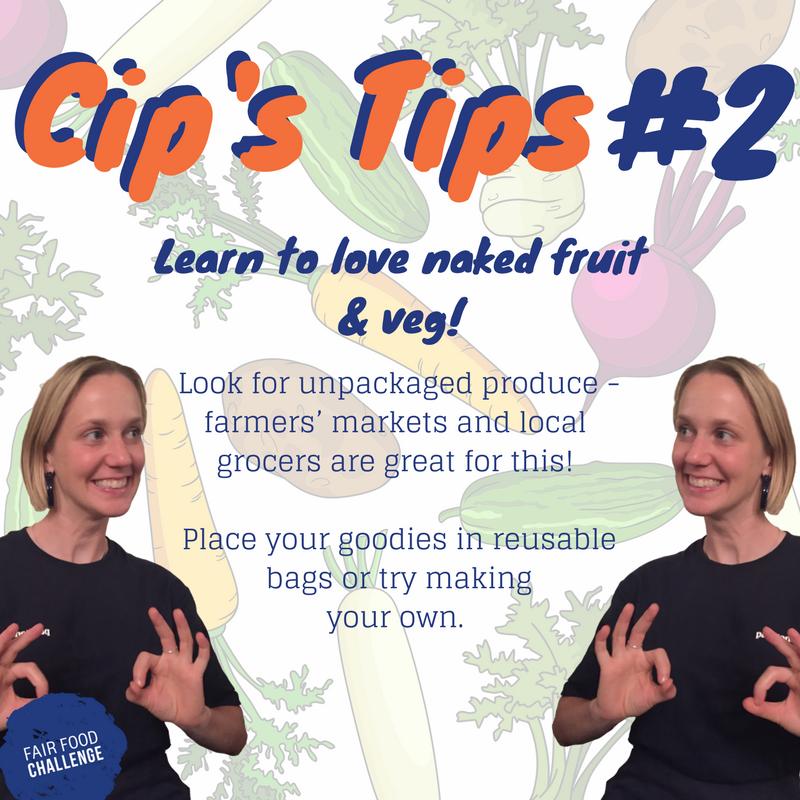 Cip's Tips #2