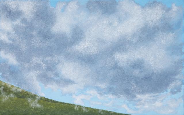 Cloud Fantasy