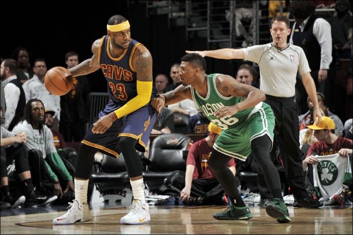 David Liam Kyle/NBAE/Getty Images