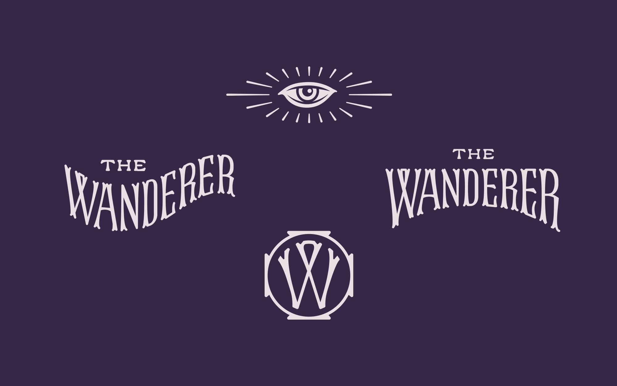 Logo & Illustration Explorations