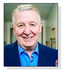 "Robert ""Dr. Bob"" Wagstaff"