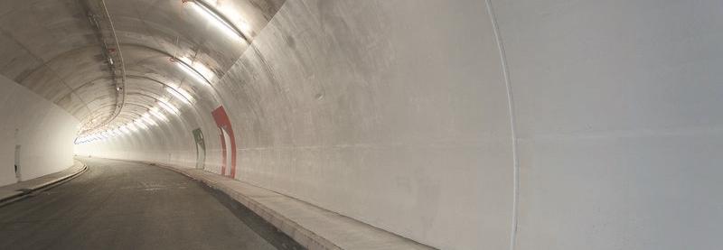 TUNNEL AND ANTI-GRAFFITI PROTECTION - EDU.2015.06.15.A
