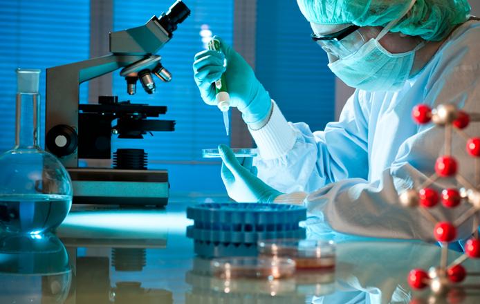 . : Microbiology swabbing & analysis