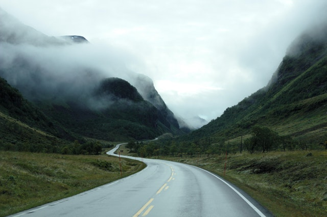winding road of perseverance and friendship. masculinity, men, man, manly