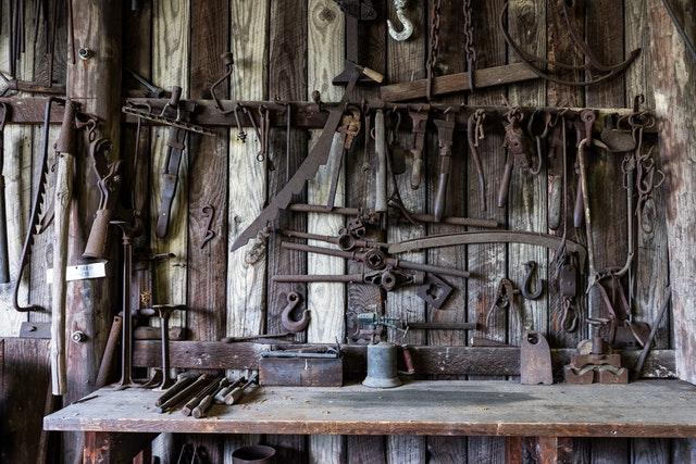 tools to help men take life head on.
