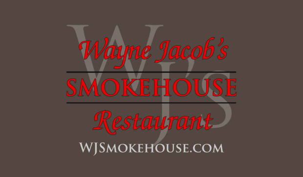 Wayne Jacob's Smokehouse Restaurant supplies the Tasso for the Cajun Class