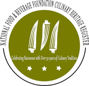 The Delgado Community College Culinary Arts Program is now on NatFAB's National Culinary Heritage Registry.