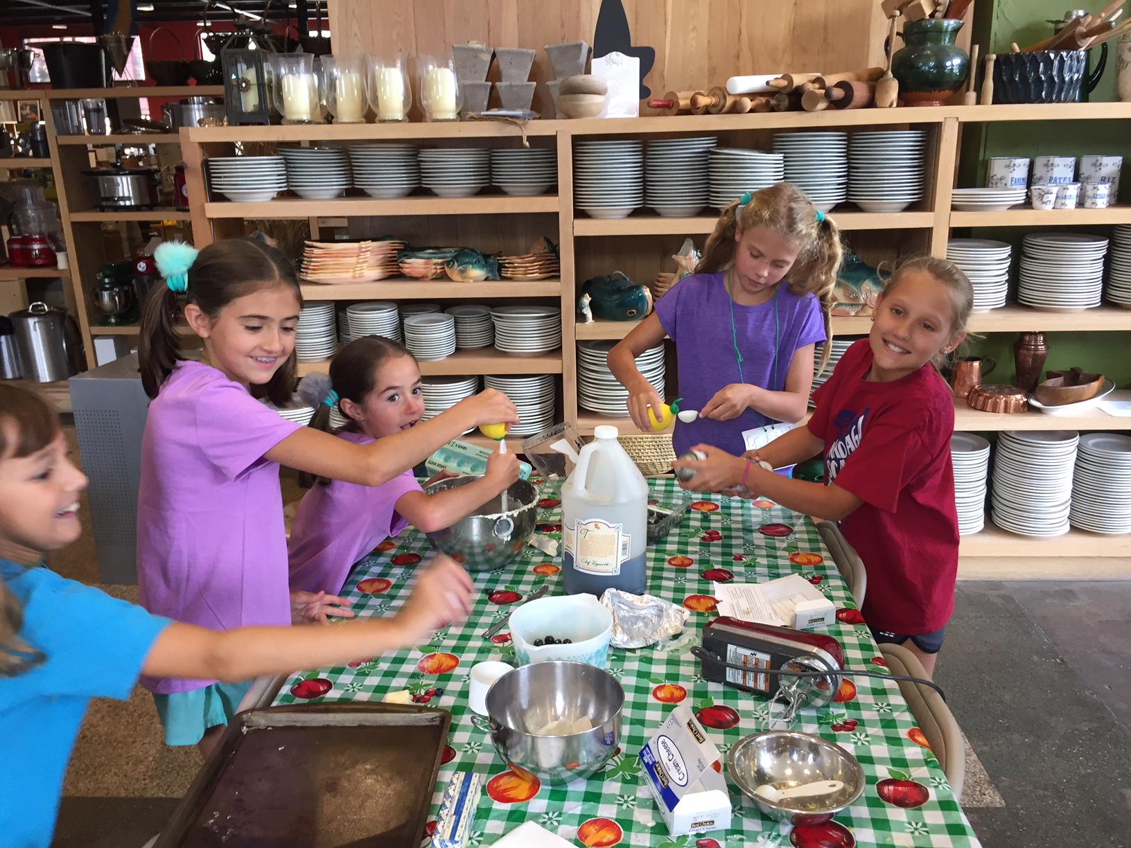 Baking Masters