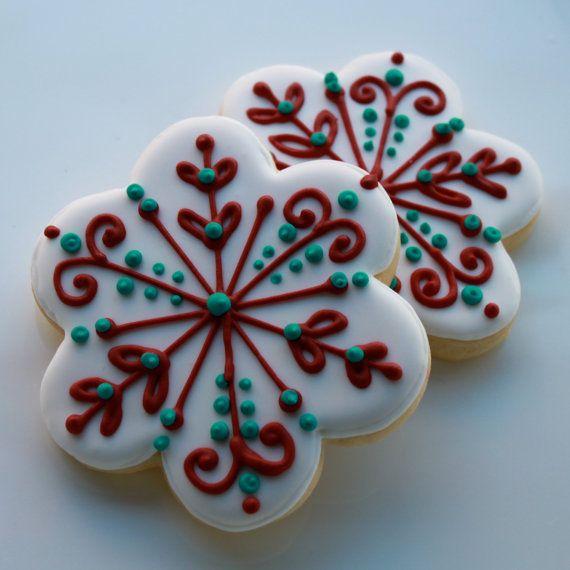 Christmas cookie deocrated.jpg