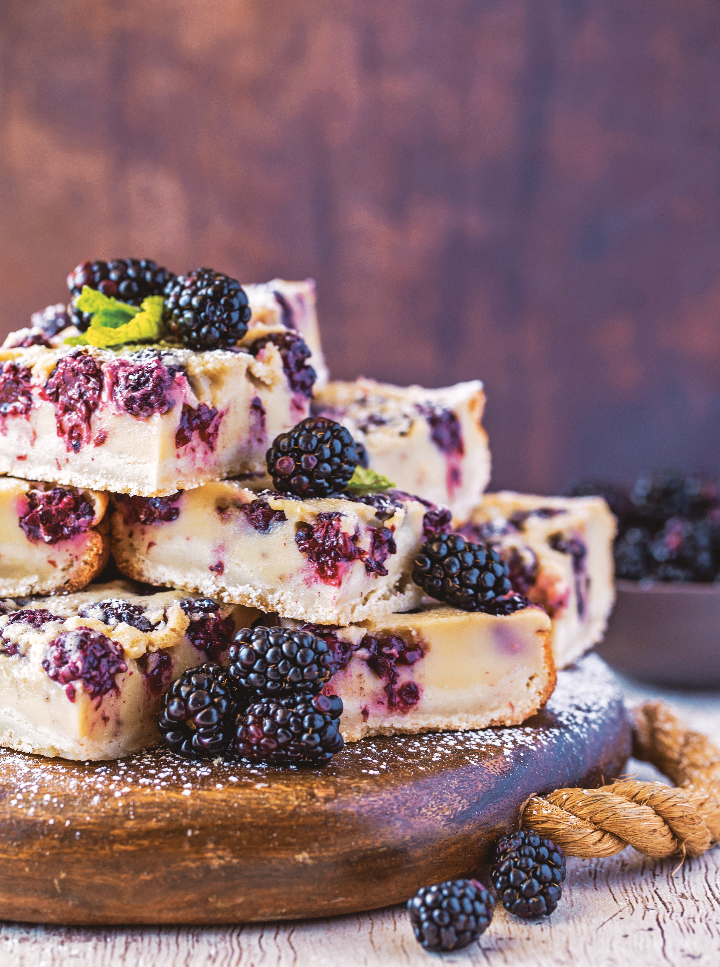 Decadent Fruit Desserts Blackberry Custard Bars.jpg