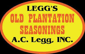 Legg Old Plantation seasoning.jpg