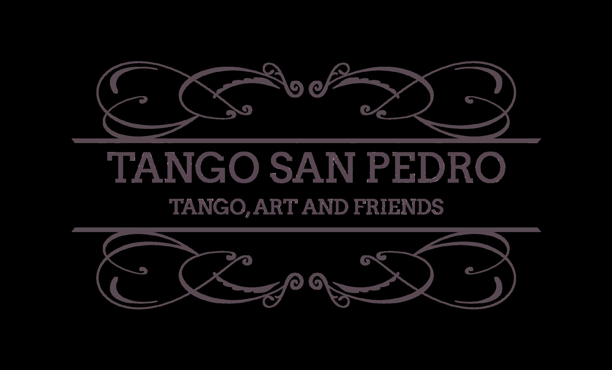 Tango San Pedro logo.png