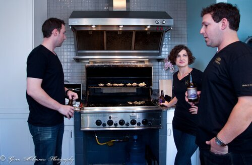 - A specialty culinary utensil company, New Orleans natives Kyle and Mike Loftin began making the