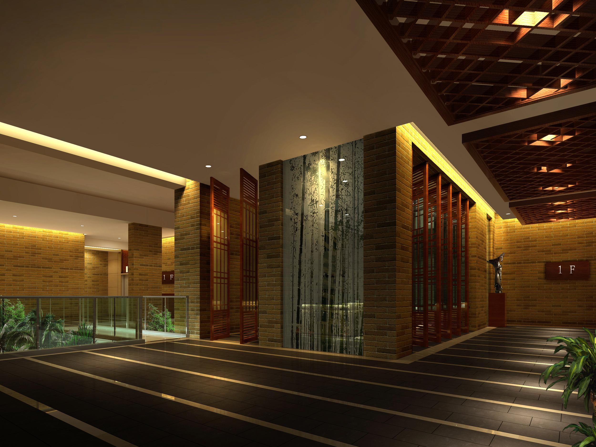 Elevator Lobby to each Bulding.jpg