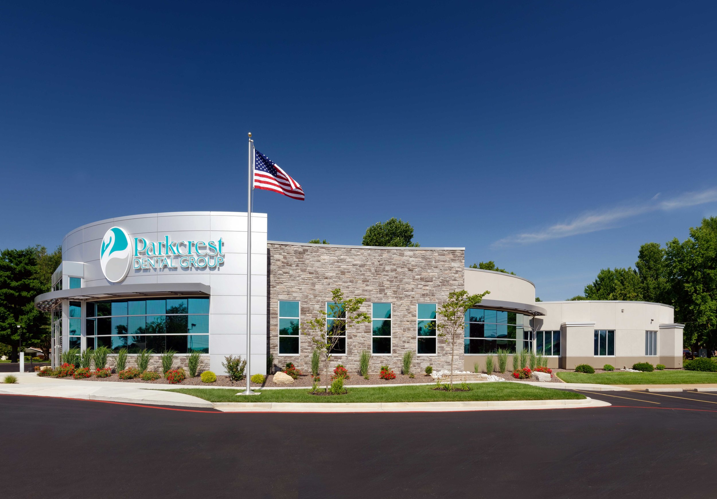 PARKCREST DENTAL GROUP