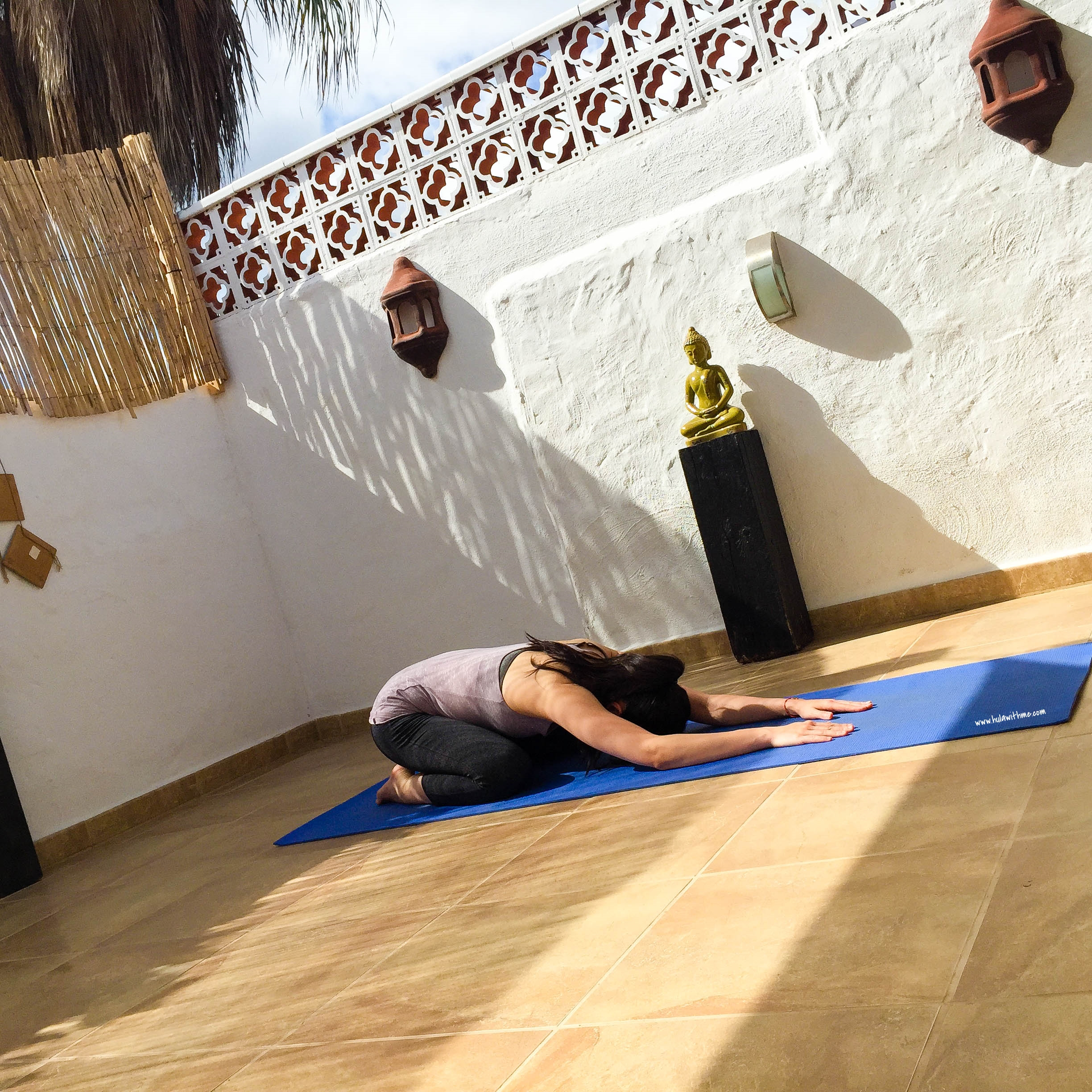 Yoga retreat on Fuerteventura, The Canary Islands