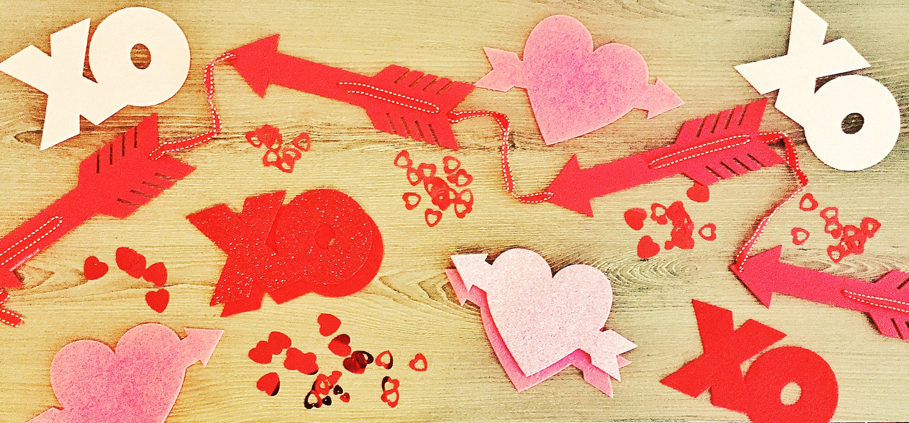 5 Valentine's Day gifts that work for both him and her.