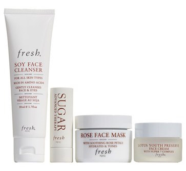 Nordstrom Anniversary Sale Early Access // Fresh Beauty Ritual Set.