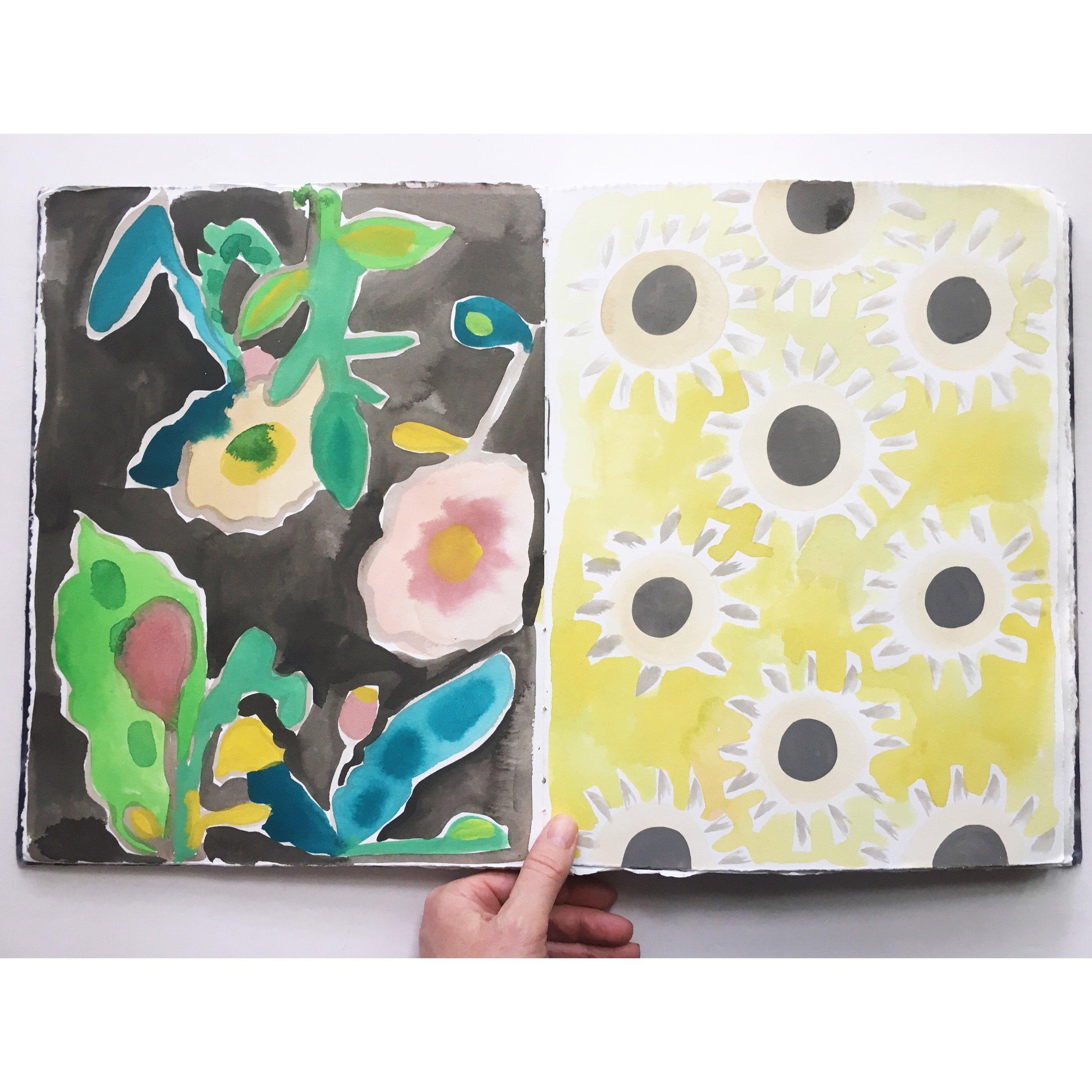 flower and sun patterns.JPG