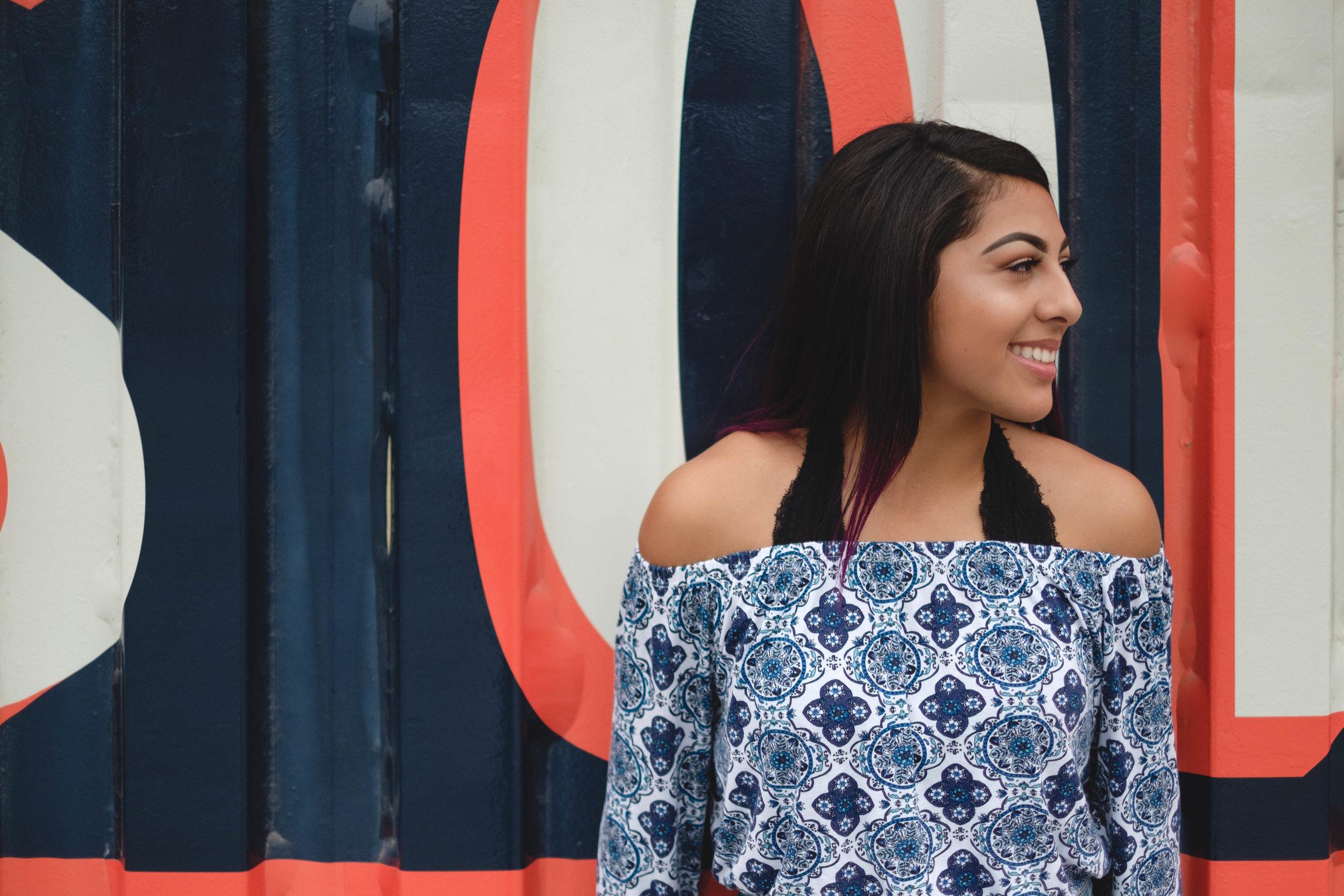Portraits in Huntington Beach