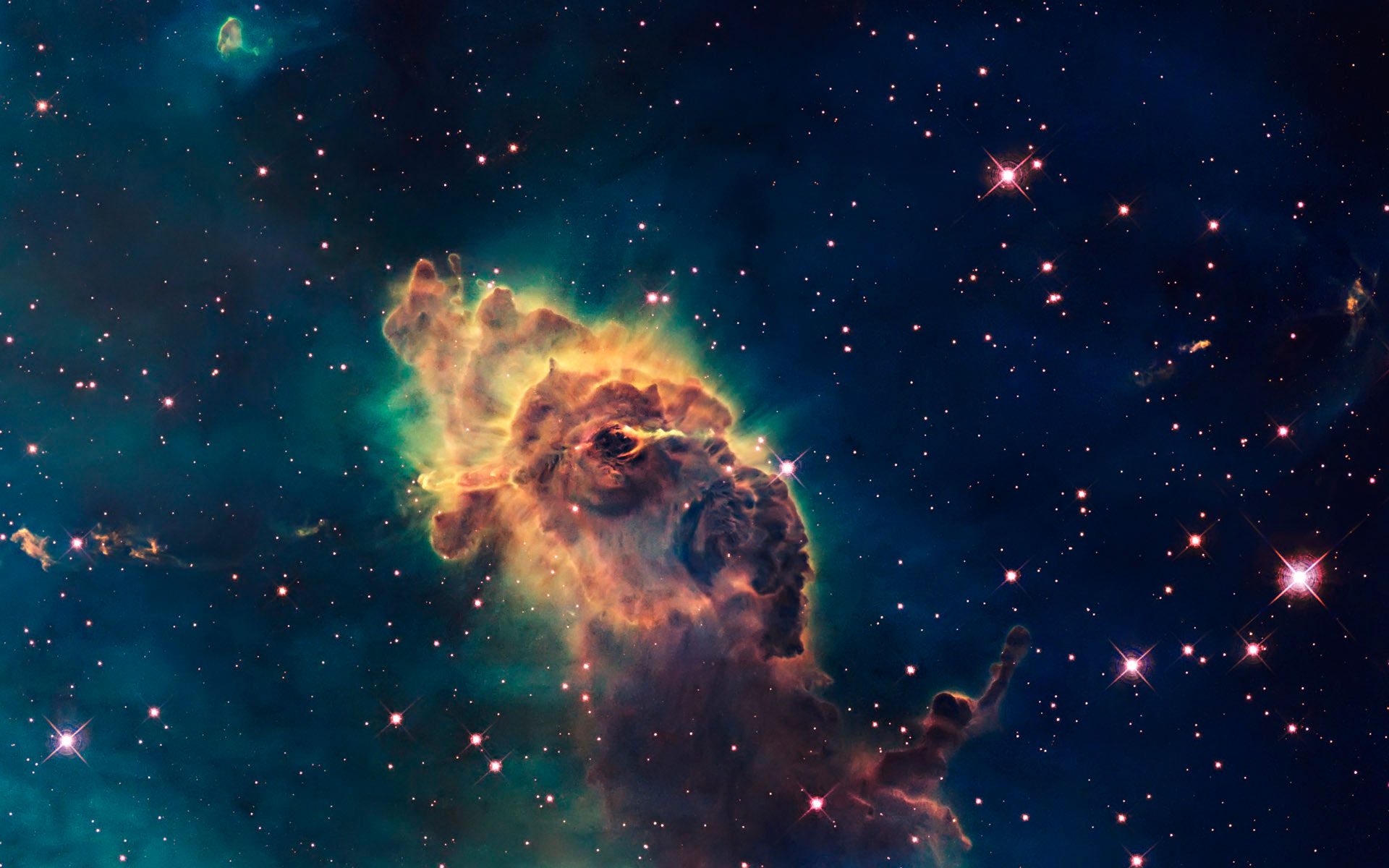 YBP.48 Galaxy ~ Nasa