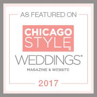 Chicago Style Weddings