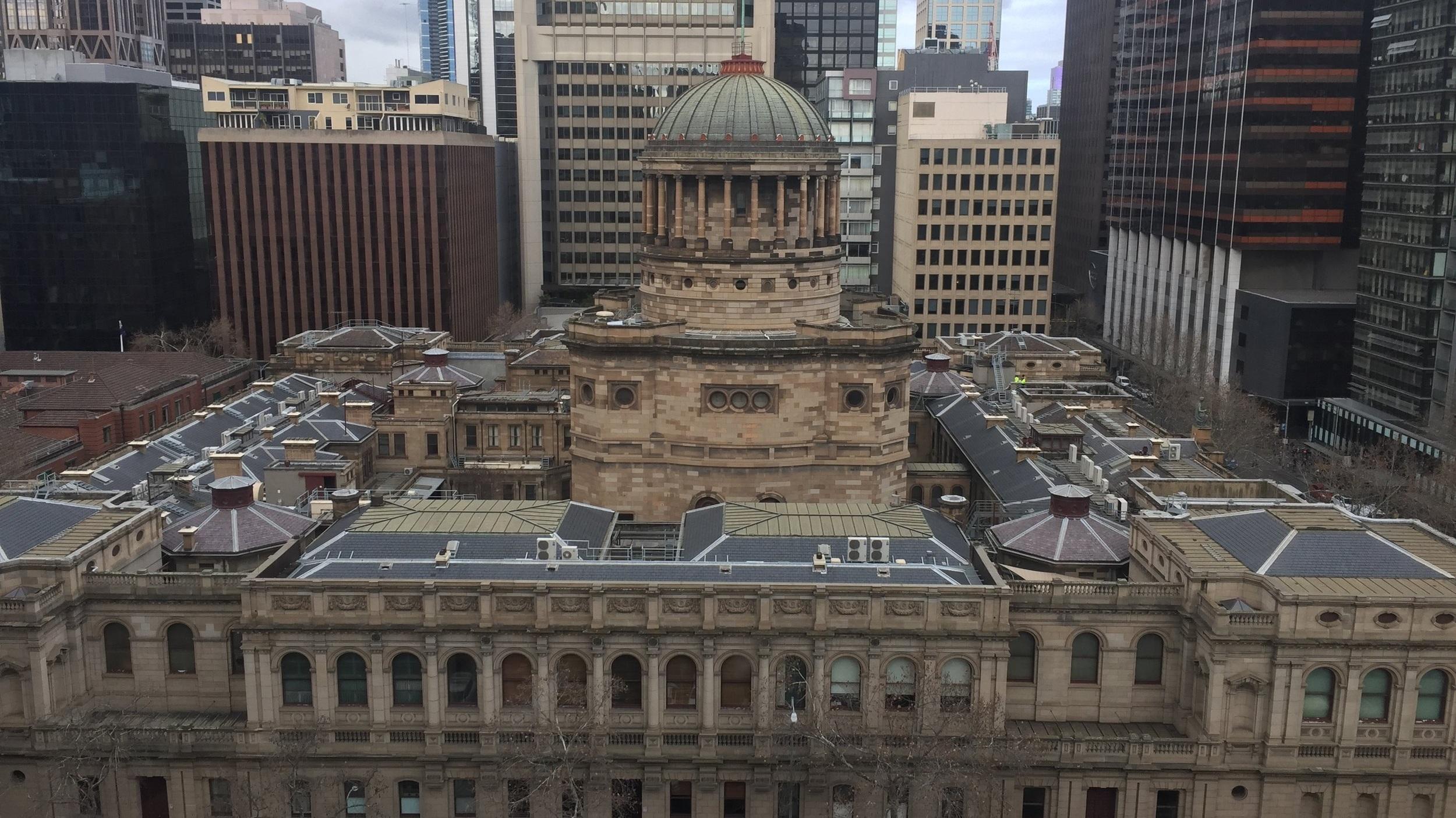 The Supreme Court of Victoria