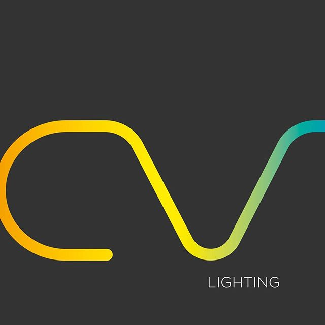 The third concept for CV lighting. I really like the flexibility of this branding and the gradient that reflects the lighting. . . . #brandingdesign #freelancedesigner #graphicdesign #branding #graphicdesigner #dubaidesigner #designdubai #gradient #colour #lighting #graphicdesigndubai #cv #dubai #dubaidesign #logodesinger #logodesign