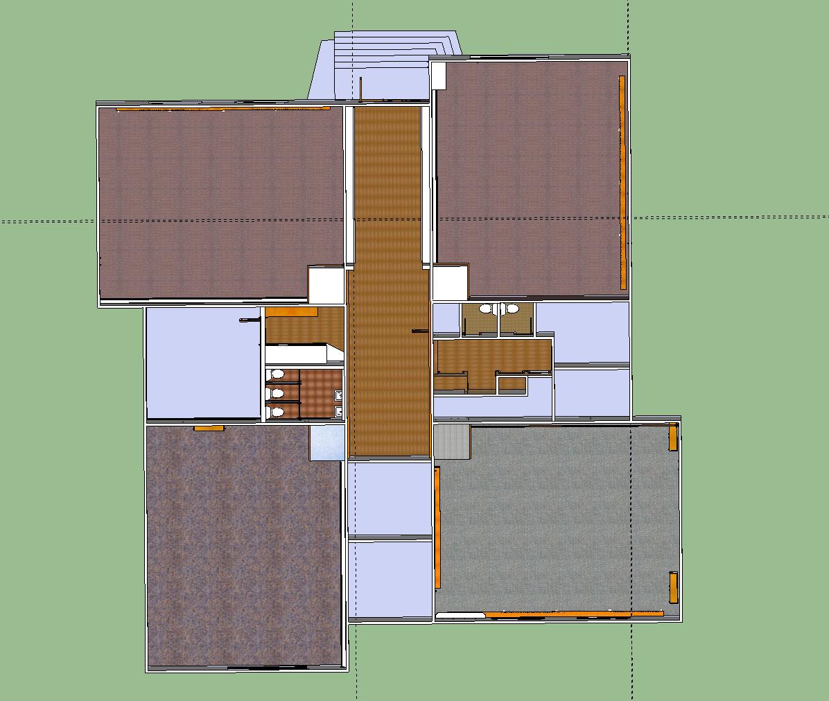 Green Meadow Waldorf High School_Second Floor_NAOMS_01