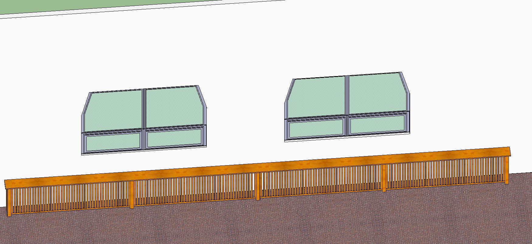 Green Meadow Waldorf High School_ Second Floor_ 02