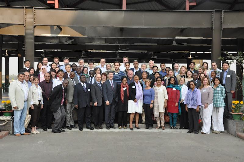 Forth Annual Global MDP Summit at BRAC